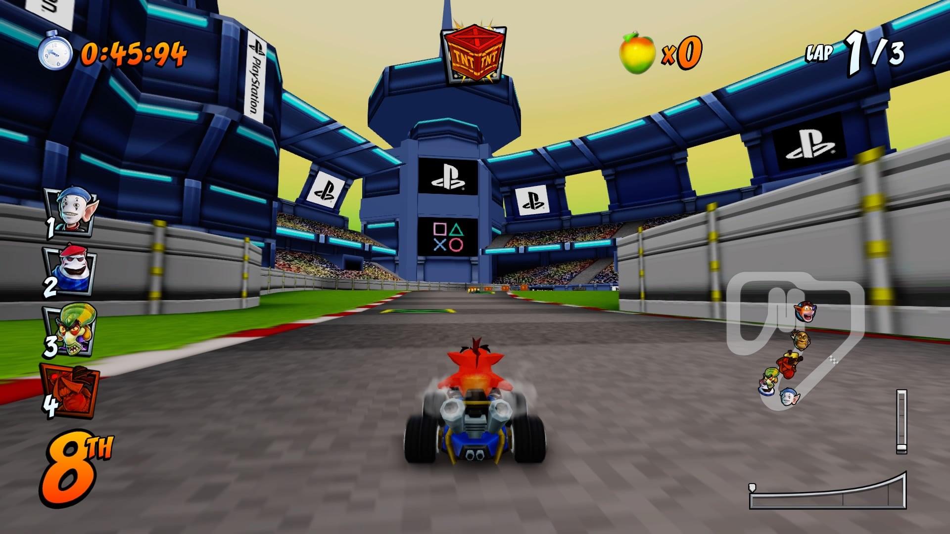Który Kart Racer jest obecnie najlepszy na rynku? 2