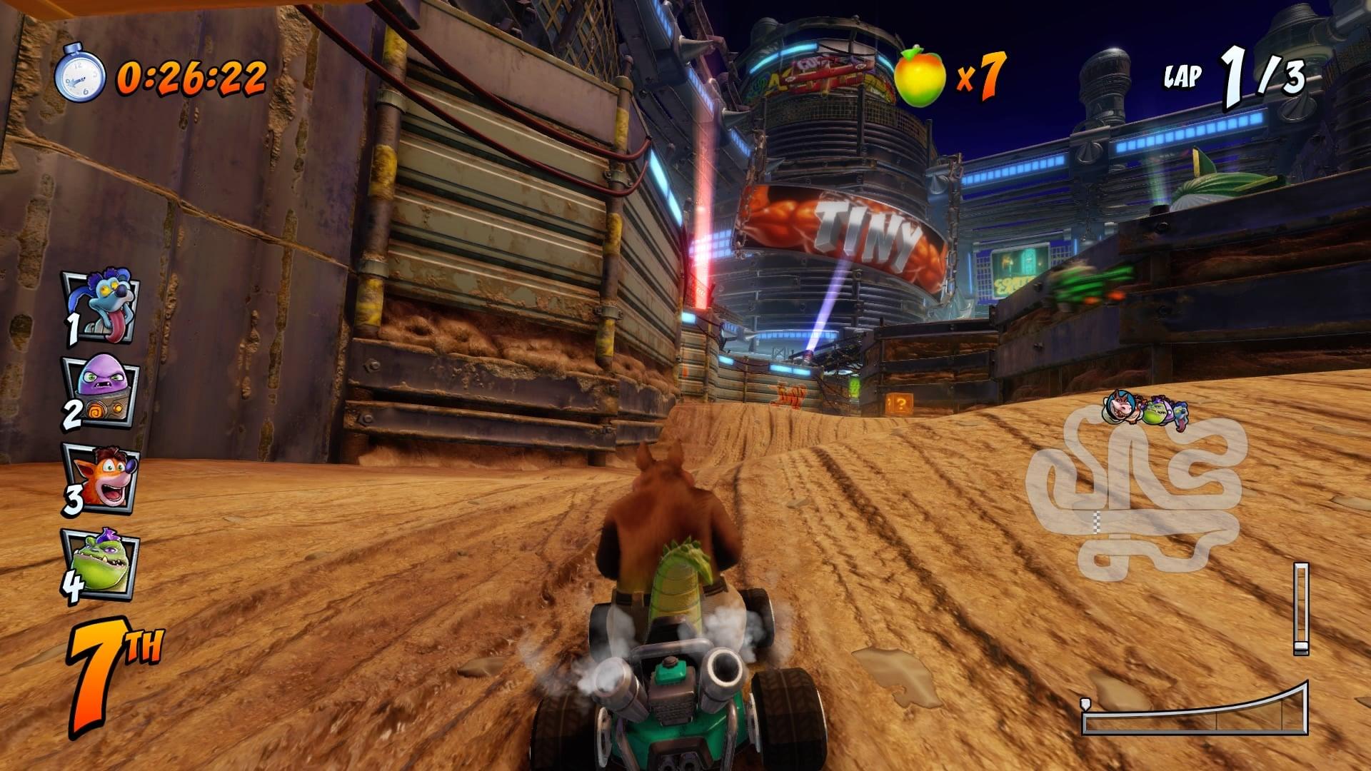 Który Kart Racer jest obecnie najlepszy na rynku? 5