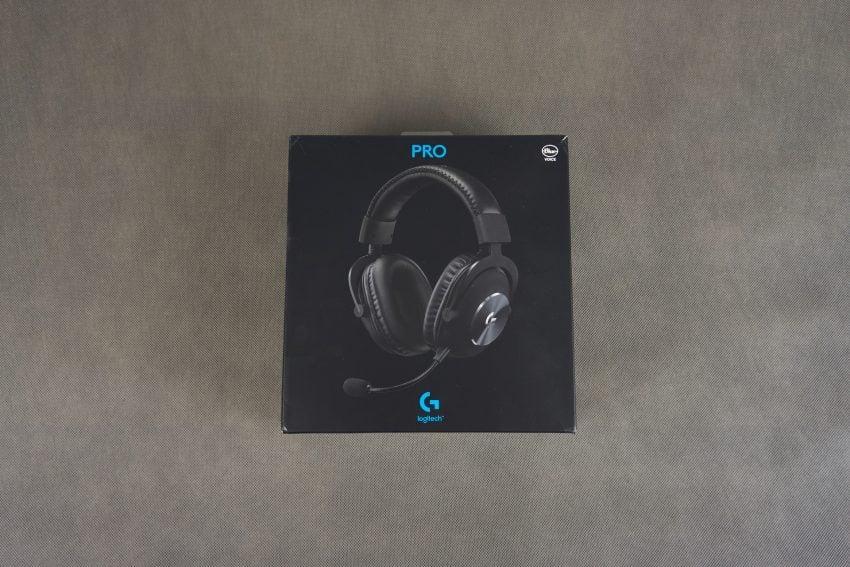 Logitech G PRO X - zwykłe słuchawki z profesjonalnym oprogramowaniem (recenzja) 23