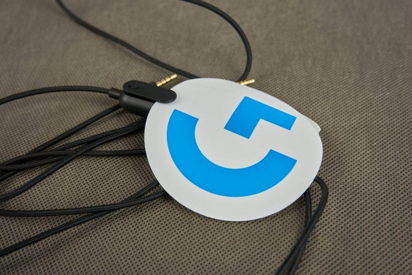 Logitech G PRO X - zwykłe słuchawki z profesjonalnym oprogramowaniem (recenzja) 30