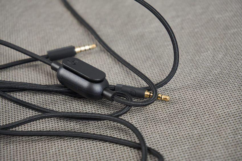Logitech G PRO X - zwykłe słuchawki z profesjonalnym oprogramowaniem (recenzja) 31
