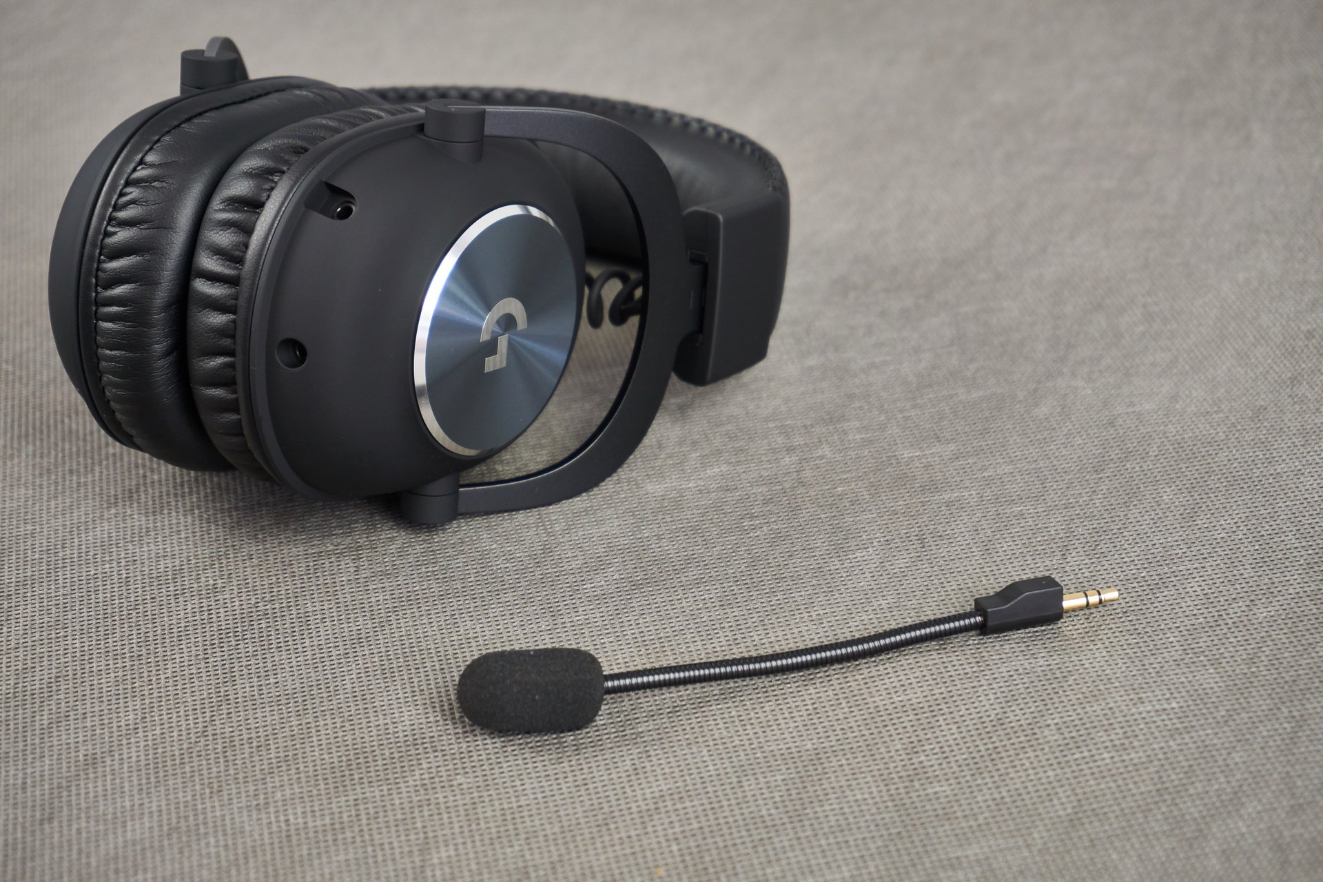 Logitech G PRO X - zwykłe słuchawki z profesjonalnym oprogramowaniem (recenzja) 32