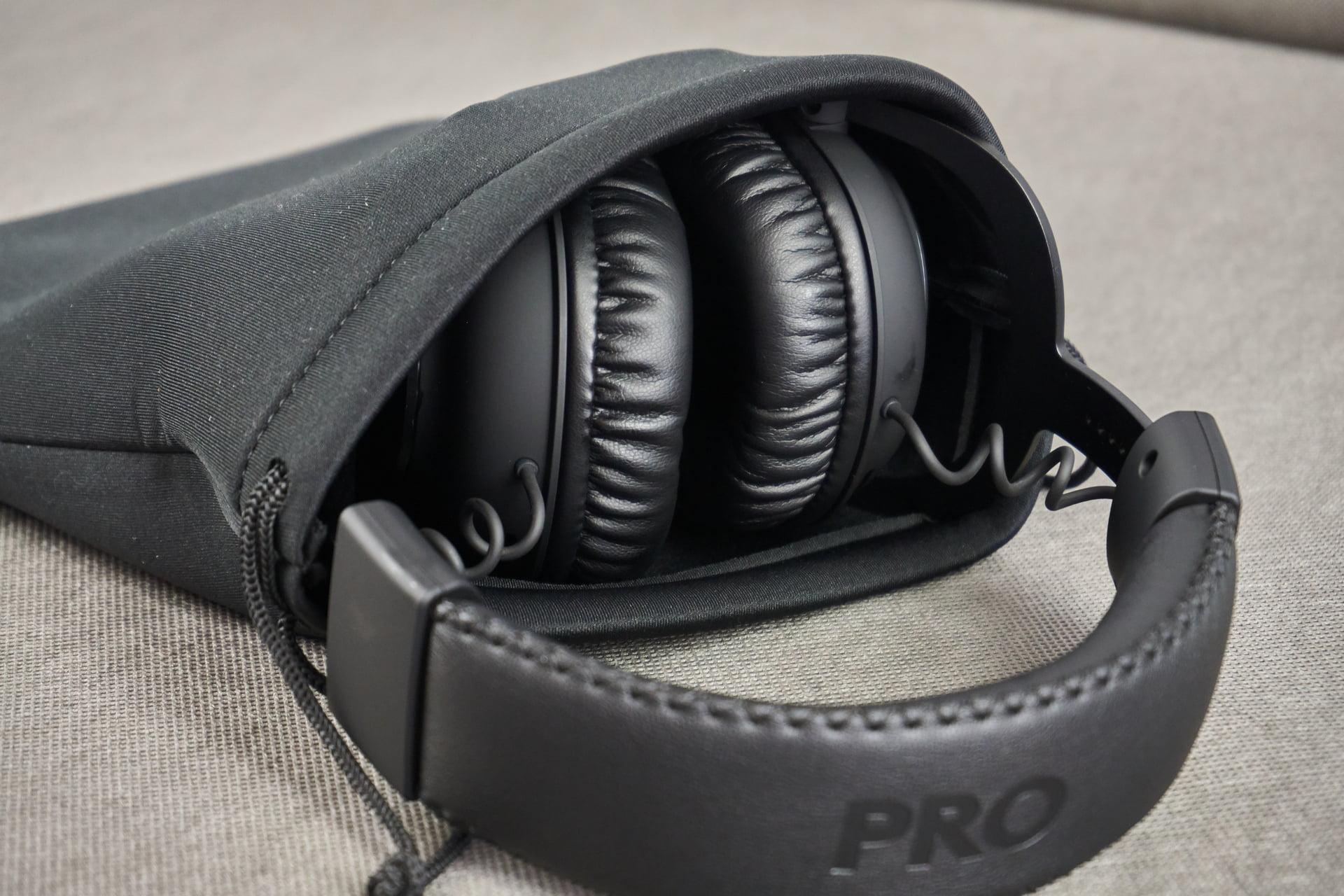 Logitech G PRO X - zwykłe słuchawki z profesjonalnym oprogramowaniem (recenzja) 22