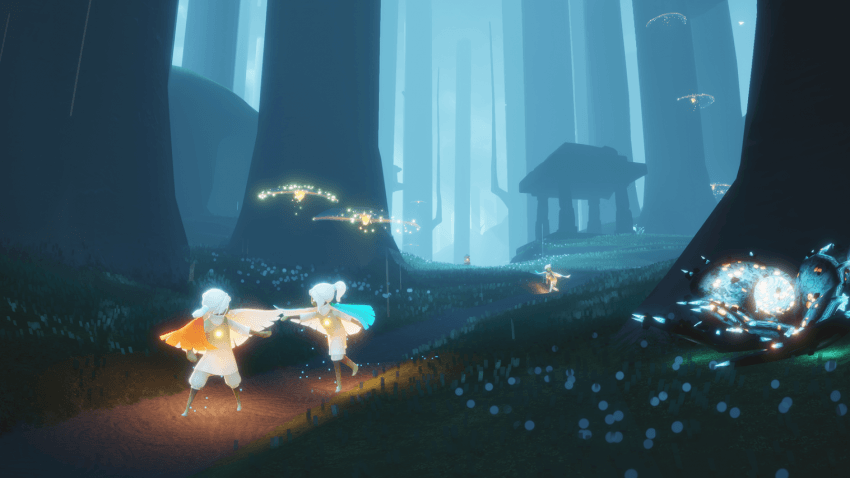 Dwa lata czekania. Sky: Children of the Light trafi na smartfony z Androidem 23