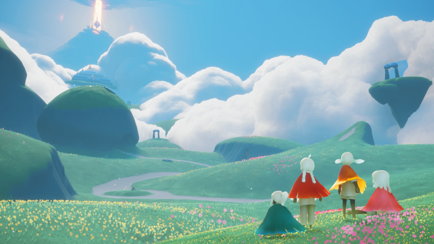 Dwa lata czekania. Sky: Children of the Light trafi na smartfony z Androidem 21