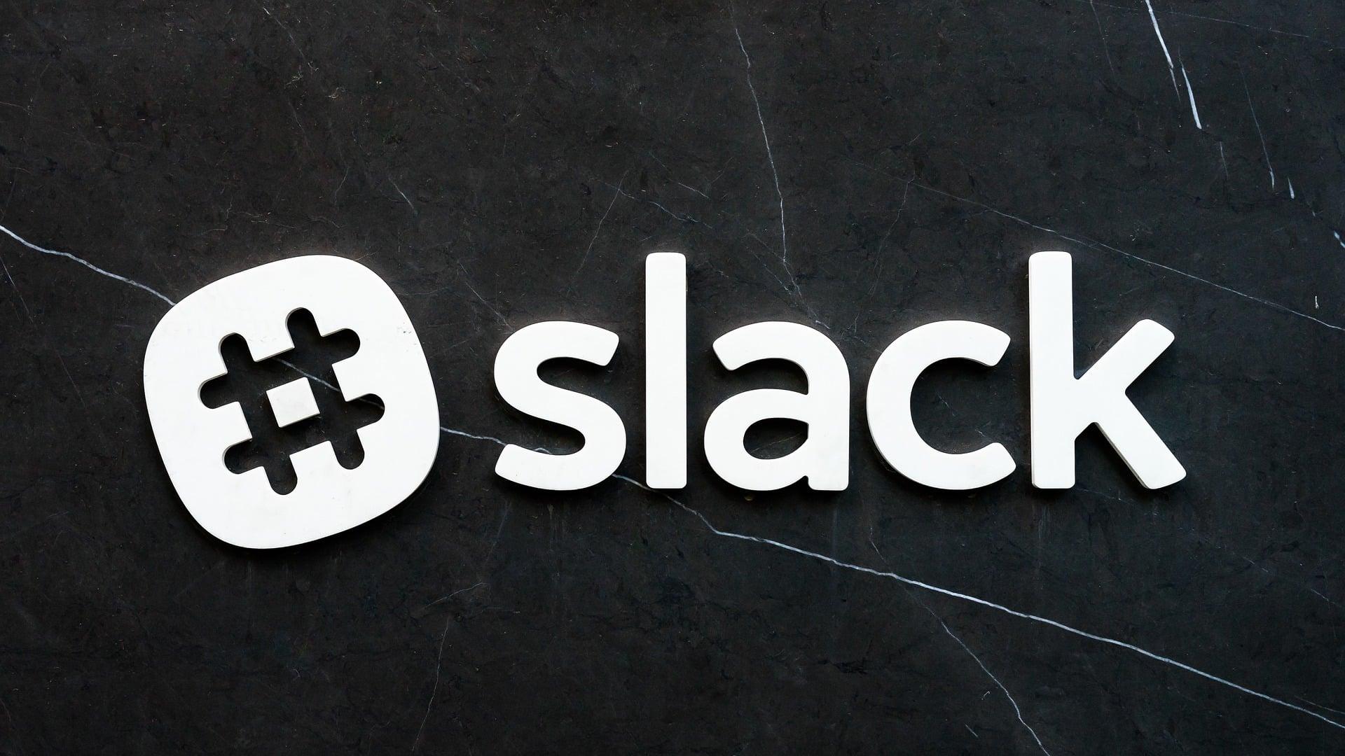 Slack zresetował hasła tysiącom użytkowników. Powód: naruszenie bezpieczeństwa