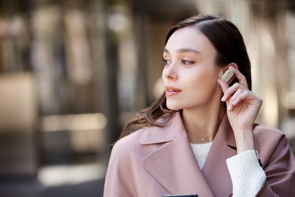 Sony przedstawia nowe bezprzewodowe słuchawki z redukcją szumów - WF-1000XM3