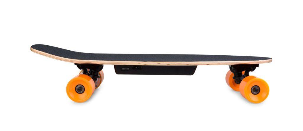 Jaką deskorolkę elektryczną (hoverboard) warto kupić? - lipiec 2019