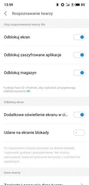 Recenzja Meizu Note 9, czyli niezłego smartfona z kilkoma niedoróbkami 27