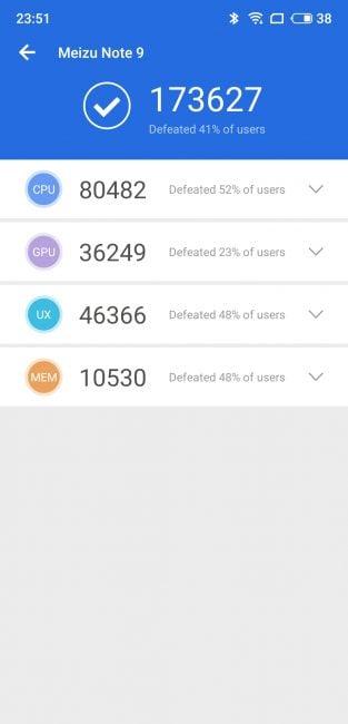 Recenzja Meizu Note 9, czyli niezłego smartfona z kilkoma niedoróbkami 34