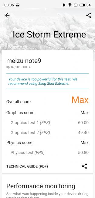 Recenzja Meizu Note 9, czyli niezłego smartfona z kilkoma niedoróbkami 38