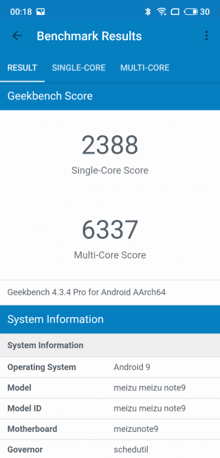 Recenzja Meizu Note 9, czyli niezłego smartfona z kilkoma niedoróbkami 41