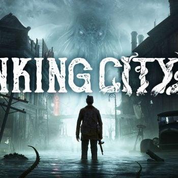 Recenzja The Sinking City - czy w zatopionym mieście Oakmont można się zakochać?