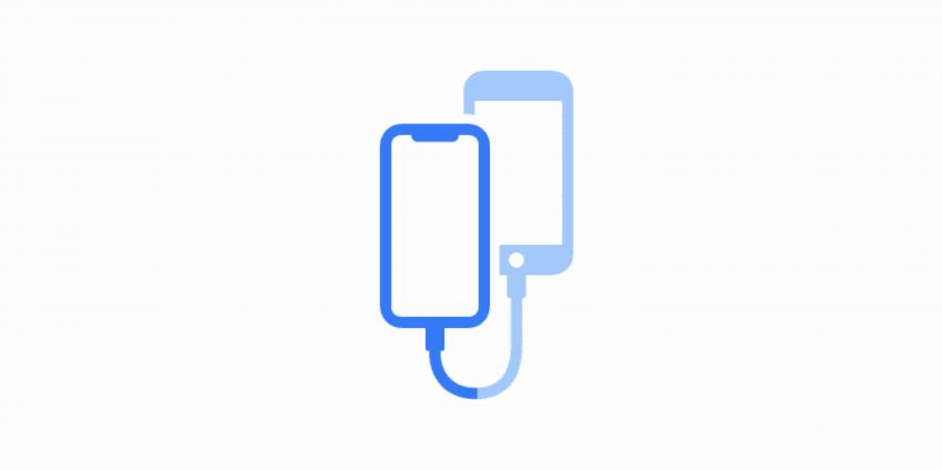 iOS 13 może wprowadzić nową metodę przesyłania danych pomiędzy iUrządzeniami