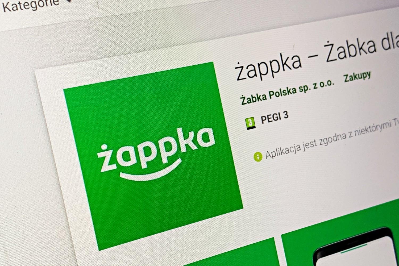 Korzystasz z aplikacji Żappka? Już wkrótce zapłacisz nią za zakupy za pomocą Żappka Pay 16