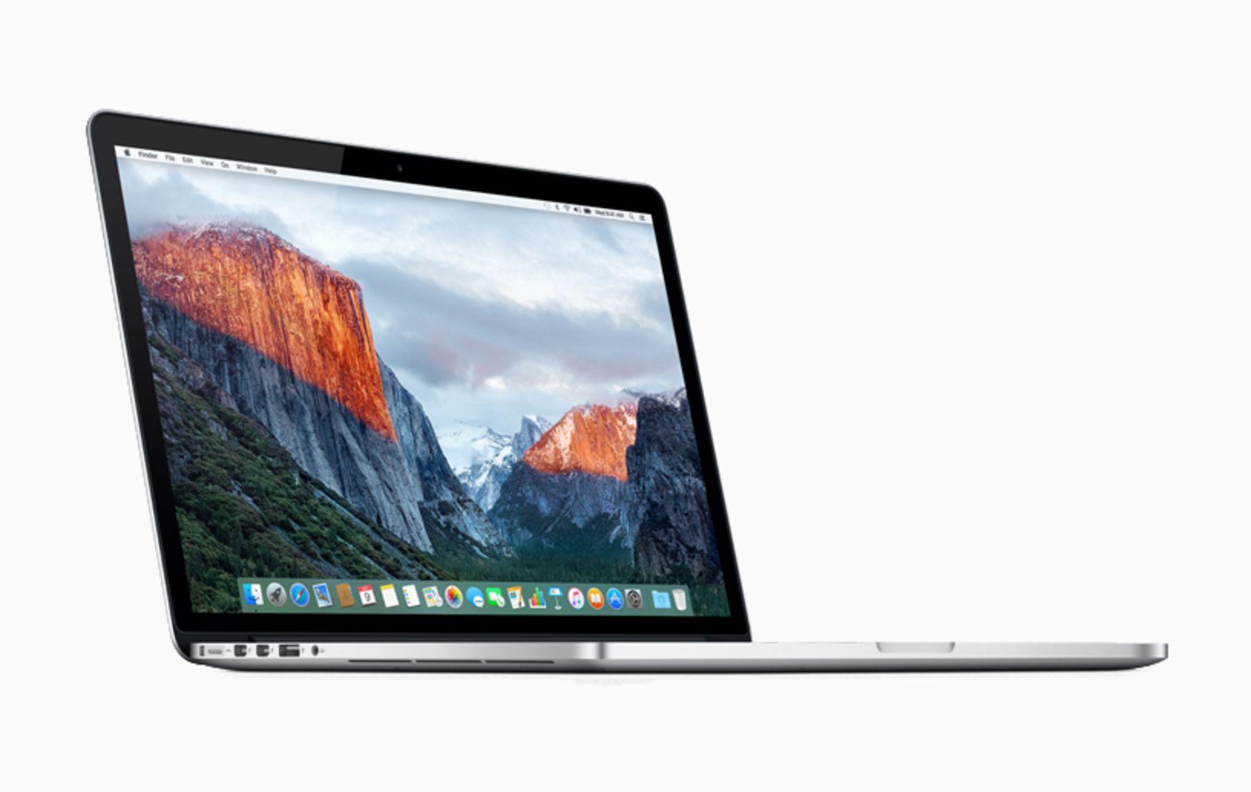 """W USA nie wejdziemy na pokład samolotu z wadliwym MacBookiem Pro 2015 15"""""""