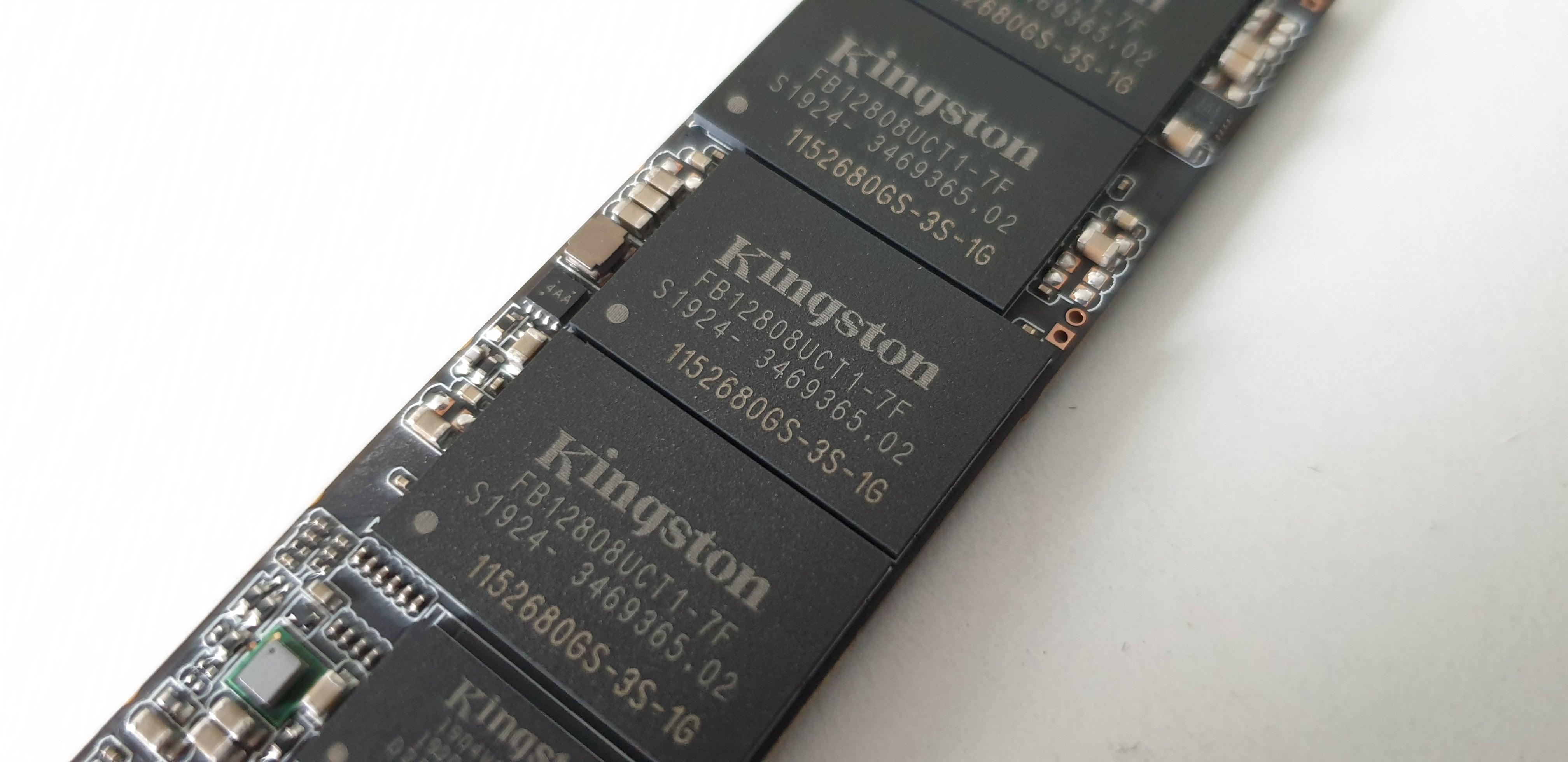Test Kingstona KC2000 - najlepszy dysk w ofercie firmy? 25