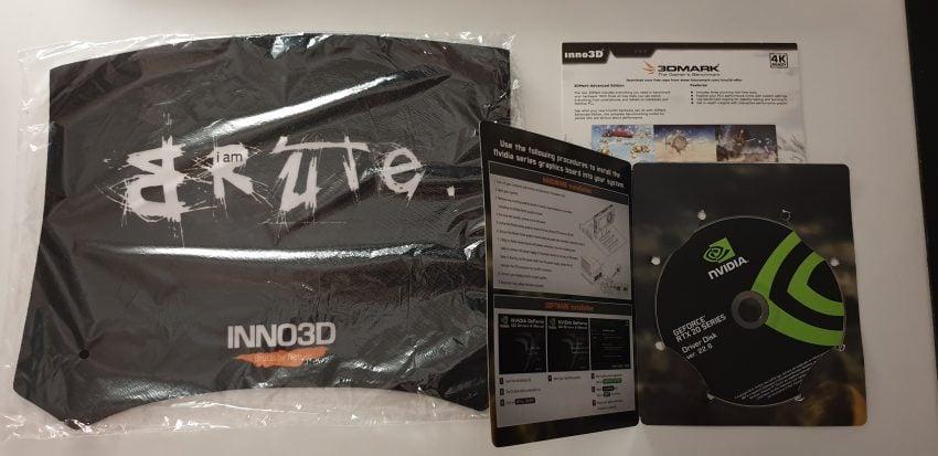 Testujemy dwie karty graficzne od INNO3D! Jak wypadł RTX 2070 SUPER?