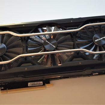 Niereferent doskonały? Testujemy Gainward RTX 2080 SUPER - jest moc!