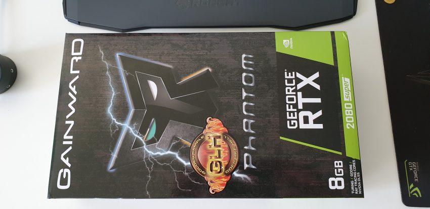 Niereferent doskonały? Testujemy Gainward RTX 2080 SUPER - jest moc! 19
