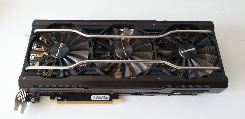 Niereferent doskonały? Testujemy Gainward RTX 2080 SUPER - jest moc! 21