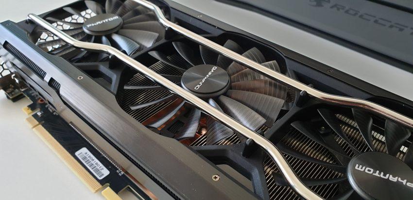 Niereferent doskonały? Testujemy Gainward RTX 2080 SUPER - jest moc! 22