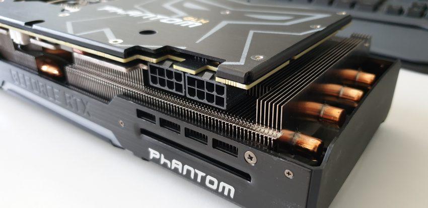 Niereferent doskonały? Testujemy Gainward RTX 2080 SUPER - jest moc! 23