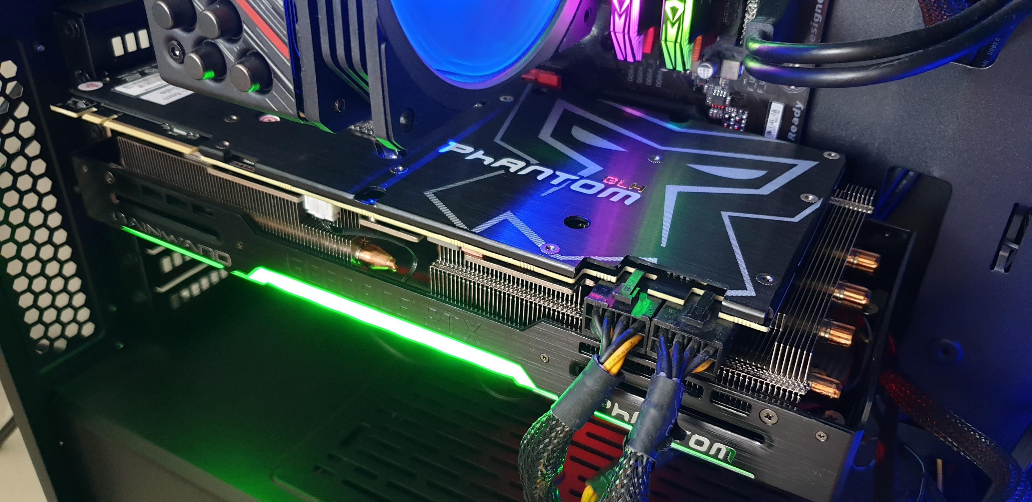Niereferent doskonały? Testujemy Gainward RTX 2080 SUPER - jest moc! 28