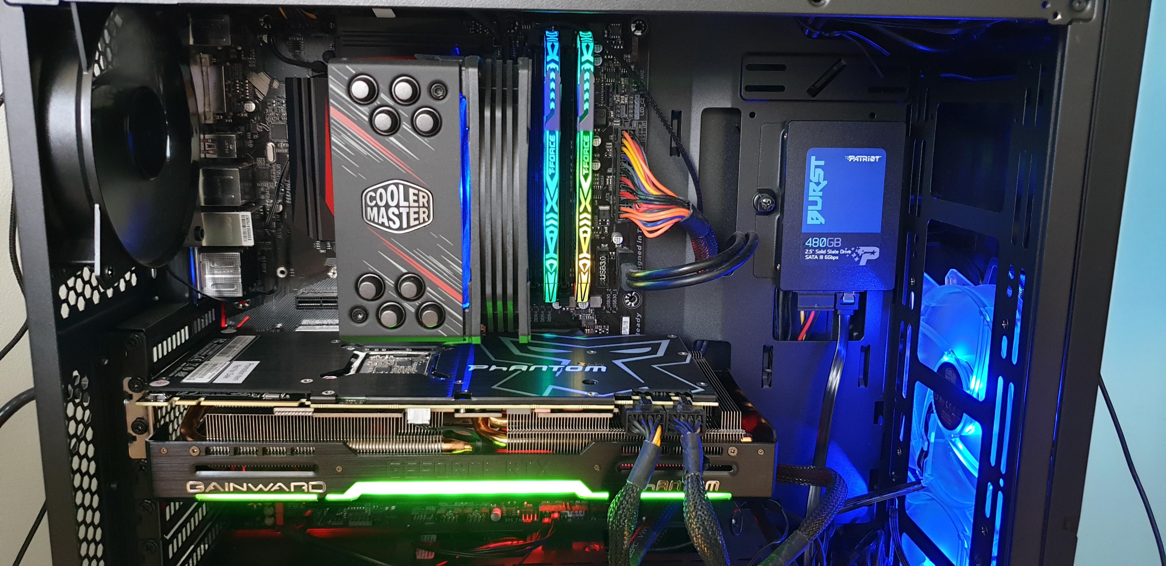 Niereferent doskonały? Testujemy Gainward RTX 2080 SUPER - jest moc! 30