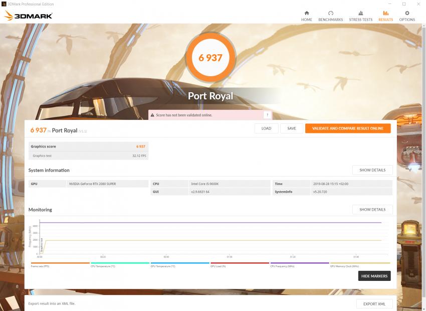 Niereferent doskonały? Testujemy Gainward RTX 2080 SUPER - jest moc! 36