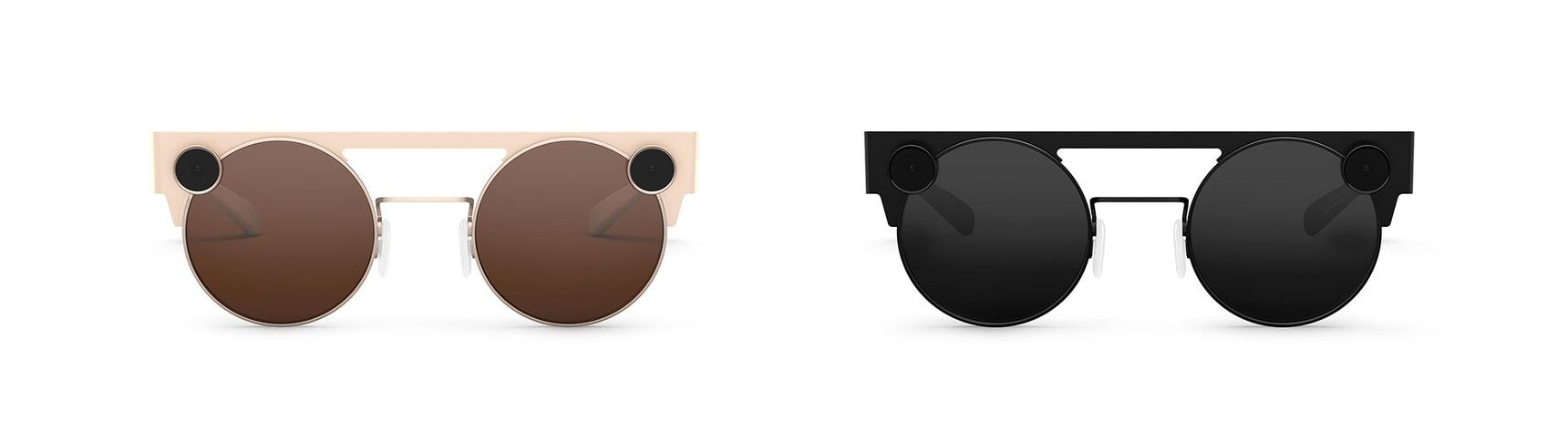 Snapchat pokazał okulary Spectacles 3. Cena jest naprawdę zabójcza