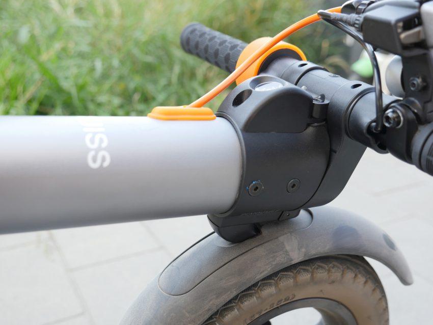 4Swiss EX4 e-orange