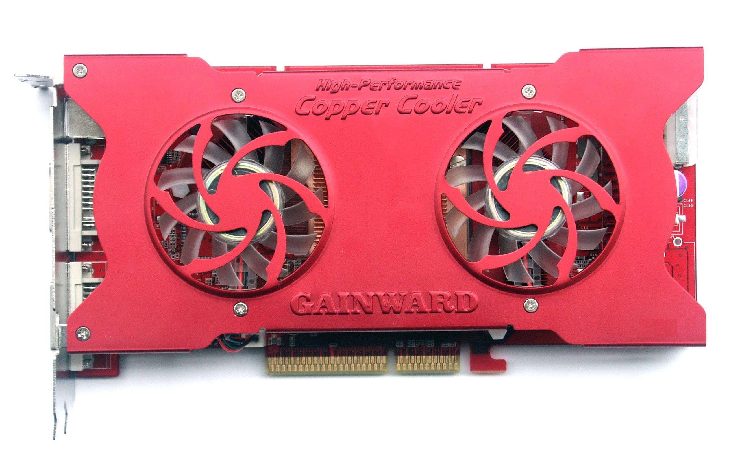 Niereferent doskonały? Testujemy Gainward RTX 2080 SUPER - jest moc! 17