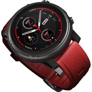 smartwatch Amazfit Smart Sports Watch 3 / Amazfit Stratos 3