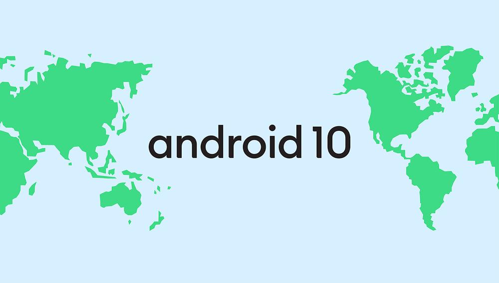 Android Q to po prostu Android 10. Nie będzie żadnego dopisku 17