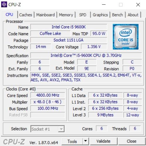 Test pamięci T-FORCE RGB XCalibur - 4000 MHz w slocie DDR4 zmienia rzeczywistość? 28