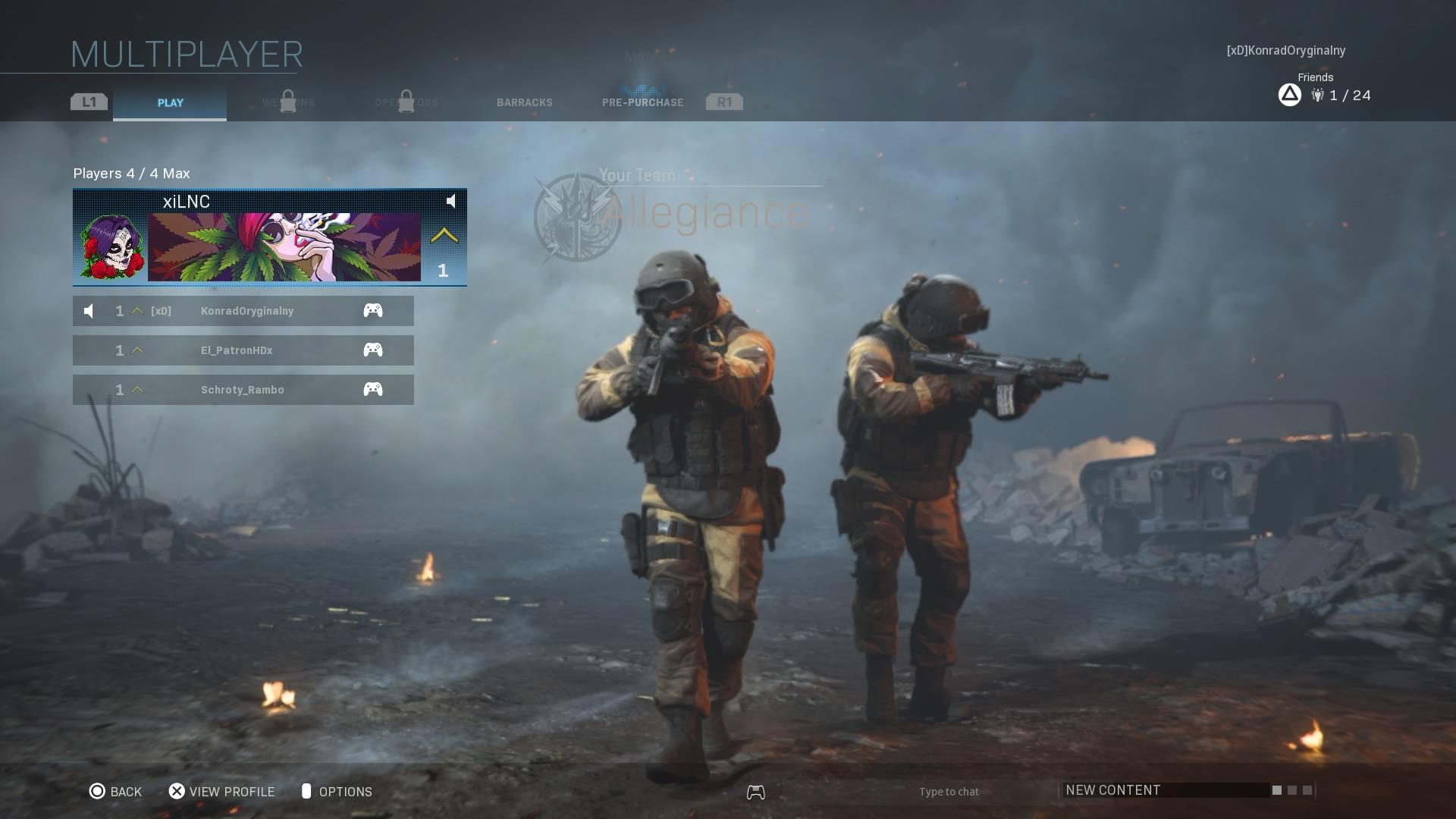 Da się? Da się! Call of Duty: Modern Warfare bez loot boxów