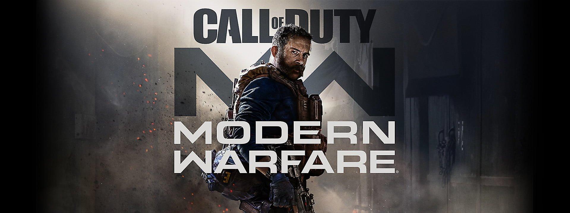 Call of Duty: Modern Warfare - tak powinno się robić FPS-y! (recenzja) 21