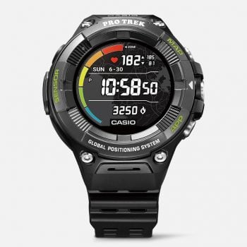 smartwatch Casio WSD-F21HR