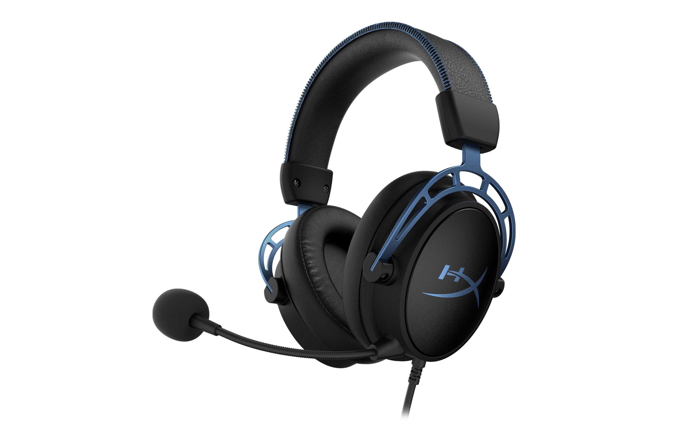 HyperX pręży muskuły na Gamescomie. Nowe pamięci, słuchawki i akcesoria 23