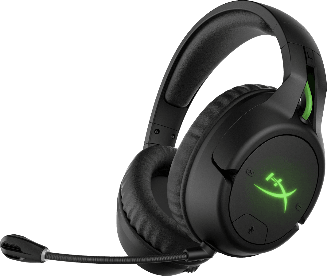 HyperX pręży muskuły na Gamescomie. Nowe pamięci, słuchawki i akcesoria 28
