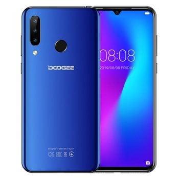 smartfon Doogee N20
