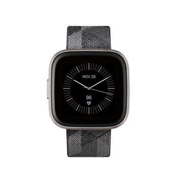 Długo nie czekaliśmy: smartwatch Fitbit Versa 2 oficjalnie