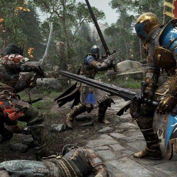 Epic Games nie zwalnia - tym razem za darmo Alan Wake i For Honor!