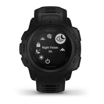 smartwatch Garmin Instinct Tactical