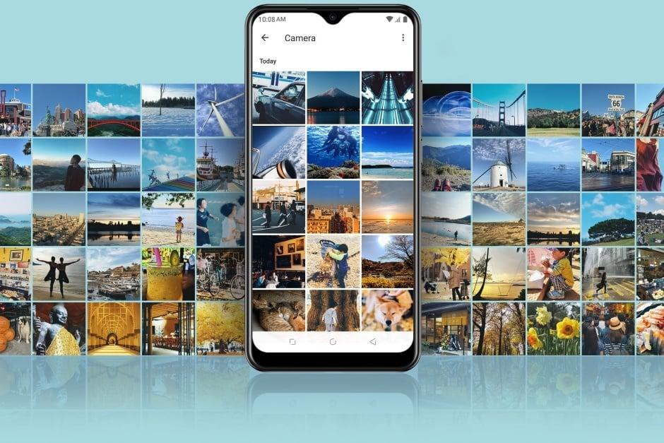HTC Wildfire X - to kolorowy budżetowiec z potrójnym aparatem