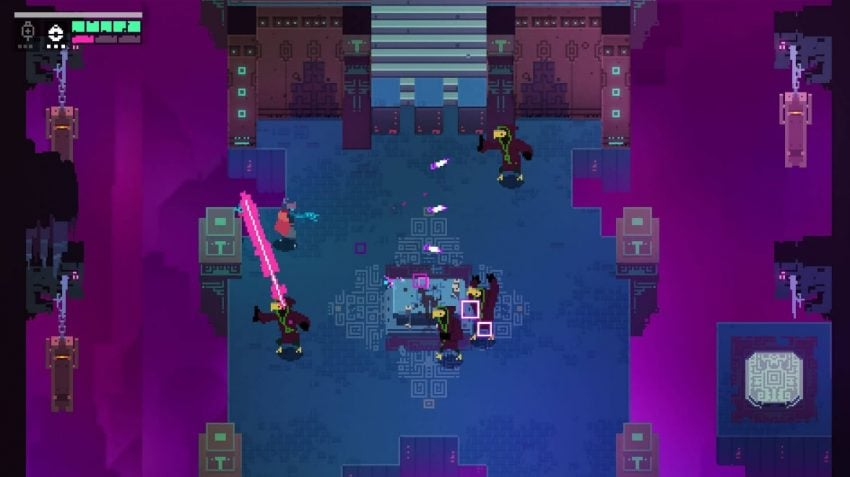 Mutant Year Zero: Road to Eden i Hyper Light Drifter za darmo!