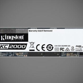 Test Kingstona KC2000 - najlepszy dysk w ofercie firmy? 32