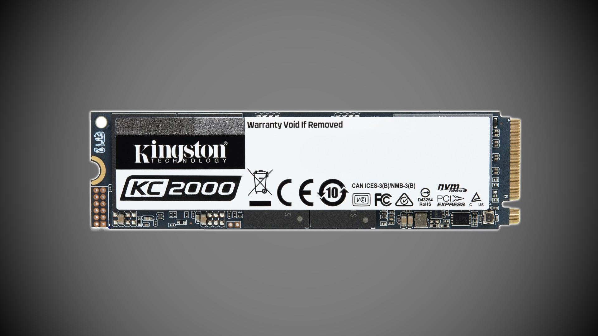 Test Kingstona KC2000 - najlepszy dysk w ofercie firmy? 20