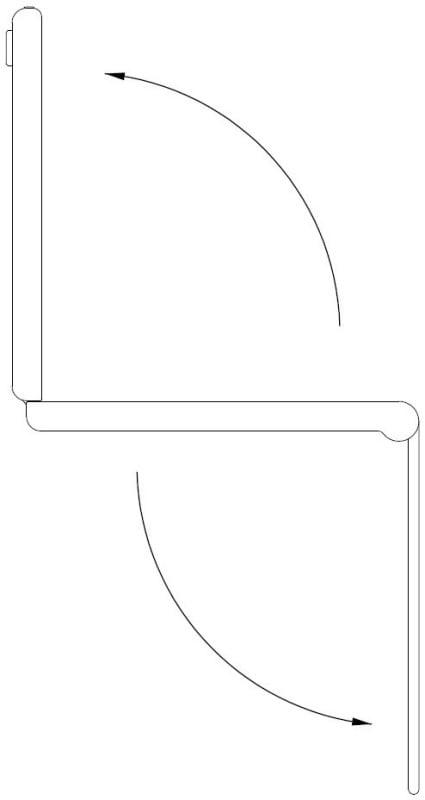 LG patentuje potrójnie składany smartfon 21